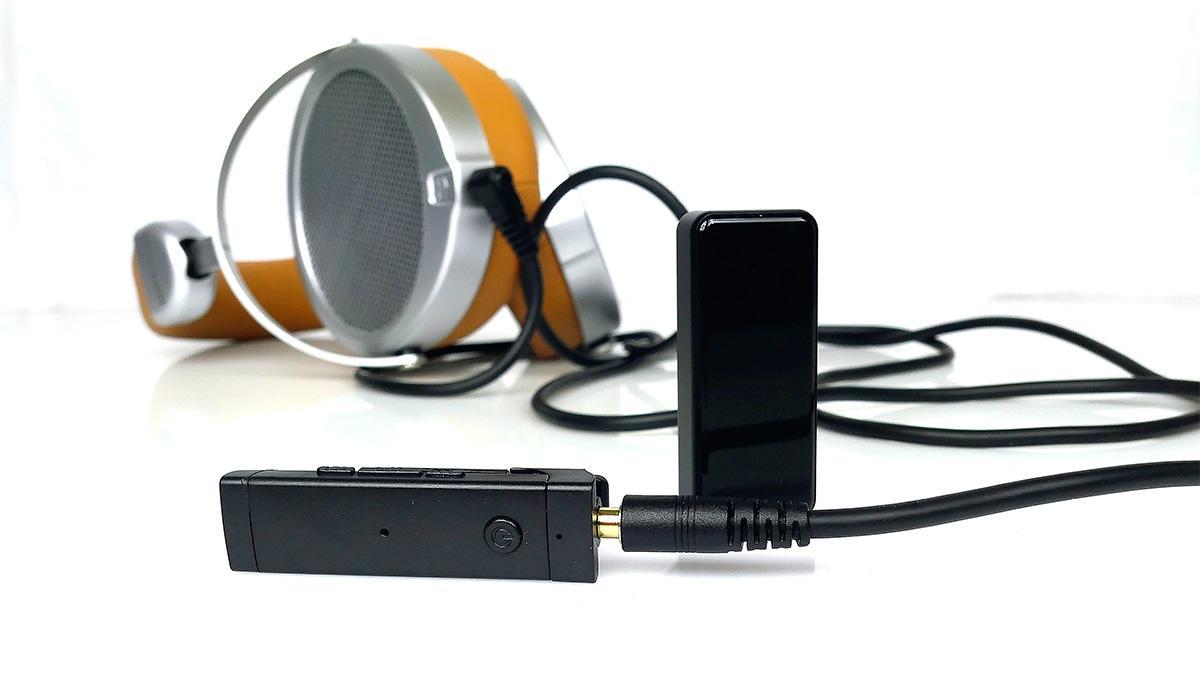 Vertailussa kuulokkeiden bluetooth-vastaanottimet