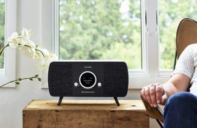 Tivoli Audiolta kolme uutuutta joilla täytät kodin upealla soundilla